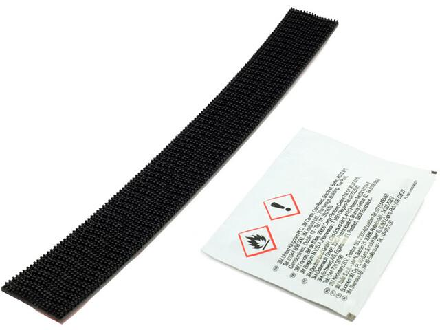 Lupine 3M Duallock Klebestreifen 20cm mit Reinigungstuch